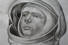 Автор: Владимирова Мария   Космическая целина