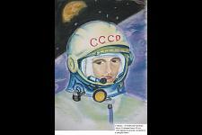 Автор: Кудашев Павел   Космическая целина