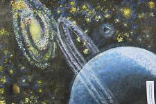 Автор: Семёнова Валерия   Космическая целина