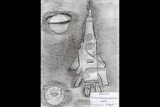 Автор: Карпунин Ефим   Космическая целина