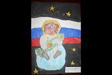 Автор: Ткачева Валя   Космическая целина