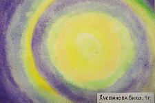 Автор: Хусаинова Вика   Космическая одиссея
