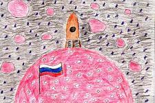 Автор: Трунин Антон   Космическая целина