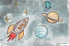 Автор: ������� �������   Космическая целина