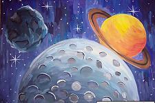Автор: ����� ������   Космическая целина