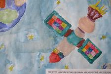 Автор: Украинский Никита   Космическая целина