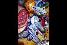 Автор: Торосян Ваагн   Космическая целина