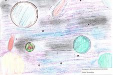 Автор: ���� ��������   Космическая целина