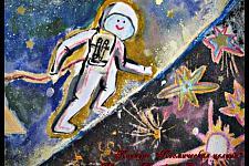 Автор: Мануйлов Никита    Космическая целина