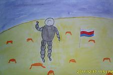 Автор: Тимченко Николай   Космическая одиссея