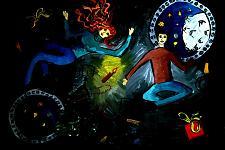 Автор: Шитова Диана   Космическая одиссея