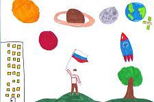 Автор: Шевелев Иван   Космическая одиссея