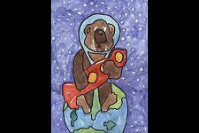Автор: Зайцевская Алёна   Космическая одиссея