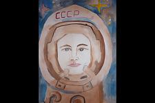 Автор: Салаватов Ильяс   Космическая одиссея