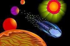 Автор: Герасин Никита   Космическая одиссея