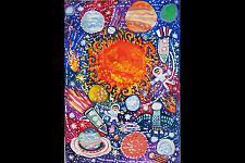 Автор: Неклюдова Лада   Космическая одиссея