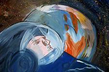 Автор: Шелкоплясова Александра   Космическая одиссея
