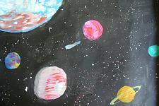 Автор: Павлова Ангелина   Космическая одиссея