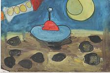 Автор: Рыжова Александра   Космическая одиссея
