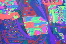 Автор: алешаева настя   Космическая одиссея