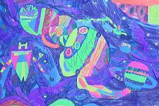 Автор: куксгаузен рома   Космическая одиссея