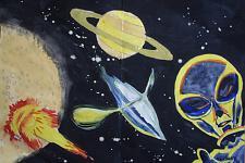 Автор: Михальчук Алина   Космическая одиссея