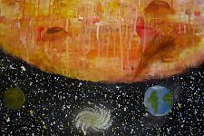Автор: Краюшкина елизавета   Космическая одиссея