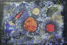 Автор: Шишкина Настя   Космическая одиссея