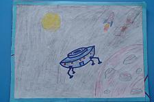 Автор: Ошкин Влад   Космическая одиссея