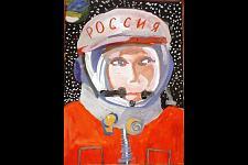 Автор: Вакин Арсений   Космическая одиссея