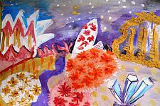 Автор: Балабаев Даниил   Космическая одиссея