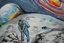 Автор: Красильникова Даша   Космическая одиссея
