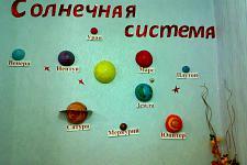Автор: Коллективная работа 6 группы   Космическая одиссея