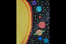 Автор: Шайдин Ислам   Космическая одиссея