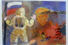 Автор: Иванова Алина   Космическая одиссея