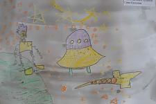 Автор: Саша Качалина   Космонавтика в будущем