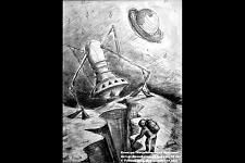 Автор: Джанбахышов Сархан   Космическая одиссея