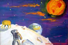 Автор: Морозов Дмитрий   Космонавтика в будущем