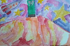 Автор: Лиманский Миша   Космическая одиссея