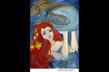 Автор: Шелкоплясова Александра   Космическая целина