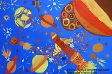 Автор: Павлихина Алина   Космическая целина