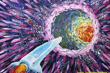 Автор: Алиева Алина   Космонавтика в будущем