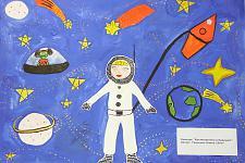 Автор: Ткаченко Алина   Космонавтика в будущем