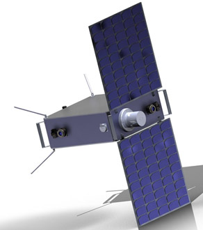 Радиоскаф - 3