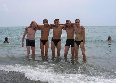 Славянское содружество 2007. Связь с МКС