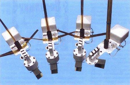 Радиолюбительские антенны МКС